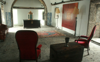 Picture of the Lounge at Convento de Sao Francisco