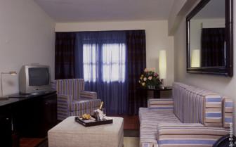 Picture of a lounge at Pousada da Horta