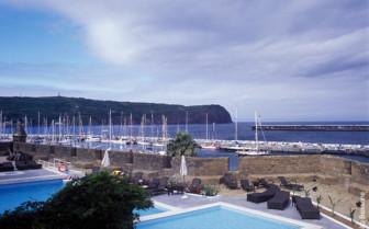 Picture of the Pool at Pousada da Horta