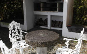Picture of the terrace at Quinta das Buganvilias