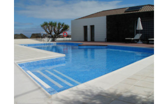 Picture of the pool at Baia da Barca