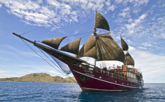 Picture of Arenui Liveaboard