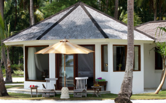 Picture of a Bungalow at Kura Kura Resort