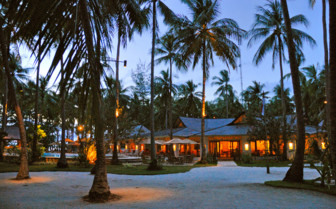 Picture of Kura Kura Resort