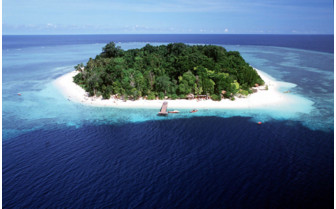 Picture of Siladan-Kapalai Dive Resort