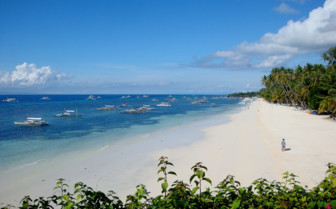 Picture of the Beach at Ananyana Beach Resort