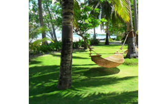 Picture of a Hammock at Ananyana Beach Resort