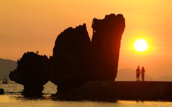 Picture of Lagen Rock El Nido Lagen Island Resort
