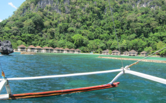 Picture of Sailing at El Nido Lagen Island Resort