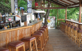 Picture of the Bar at El Galleon