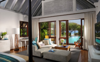Picture of a Villa at the Four Seasons Landaa Giraavaru