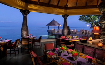 Picture of Dining at Kuda Huraa