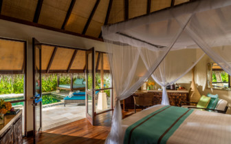 Picture of Villa Bedroom at Kuda Huraa