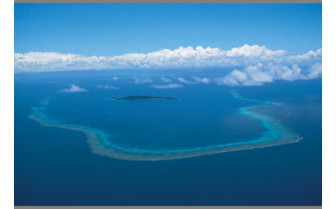 Picture of Namena Barrier Reef at Moody's