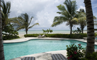 Picture of the pool at Kamalame Cay Island & Residences