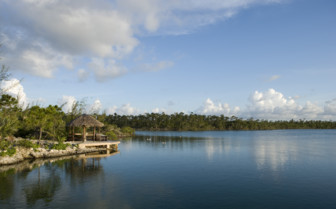 Picture of the view from Kamalame Cay Island & Residences