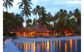 Picture of Jean Michel Cousteau Resort in Fiji