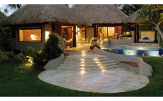 Picture of villa at Jean Michel Cousteau Resort in Fiji