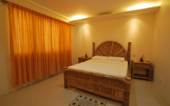 Picture of deluxe aircon room Malapascua exotic island resort