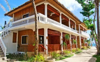 Picture of Malapascua exotic island resort exterior