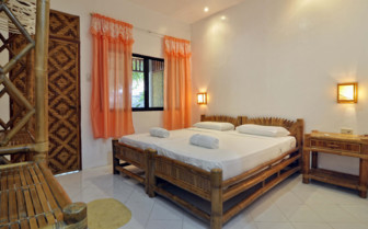 Picture of standard aircon room Malapascua exotic island resort