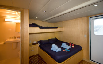 Picture of Atlantis Azores cabin
