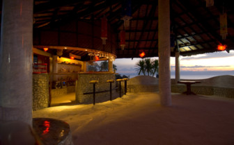 Picture of Kasai village bar