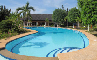 Picture of Kasai village swimming pool