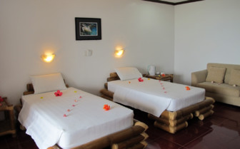 Picture of Kasai village room