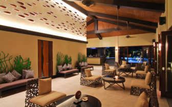 Picture of Two Seasons Coron lounge