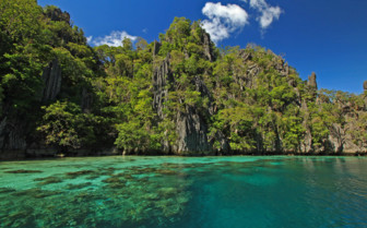 Picture of Two Seasons Coron sea