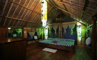 Picture of Sangat Island room