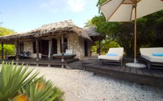 Kaskazi Villa at Azura Quilalea