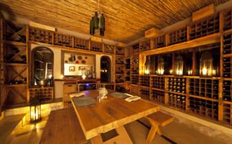 Azura Wine Cellar