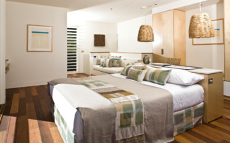 Lidgbird Bedroom