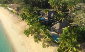 Kokomo Yaukuve Beach