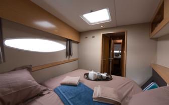 Liveaboard Cabin