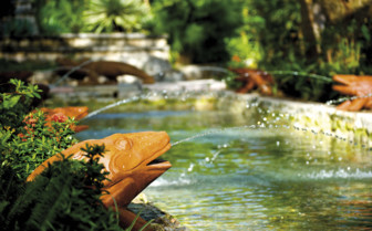 Gardens at the Belmond Maroma Resort & Spa