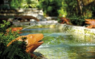 Gardens at the Belmond Maroma Resort & Spa