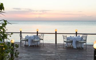 Bazaruto Island Resort Spa and Dining