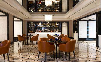 Ritz Carlton Patisserie