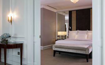 Ritz Carlton Suite