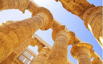Kamak, Luxor