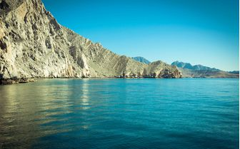 Oman Coast, Musandam Peninsula