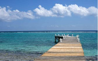 Little Cayman Pier