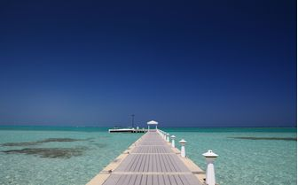Cayman Pier
