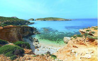 Gozo Coast