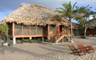 A picture of Turtle Inn Casitas