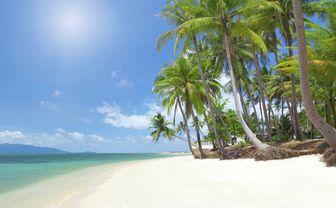 Koh Samui Beach, Thailand