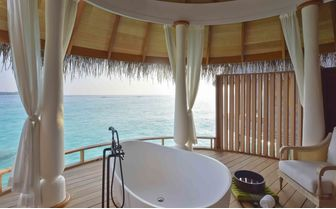 milaidhoo maldives spa